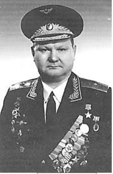 Николай Сутягин