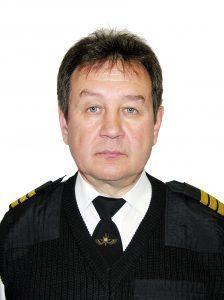 Кузнецов Виктор Николаевич