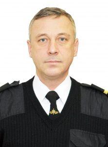 Макаров Сергей Аркадьевич
