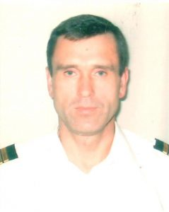 Машнинов Андрей Михайлович