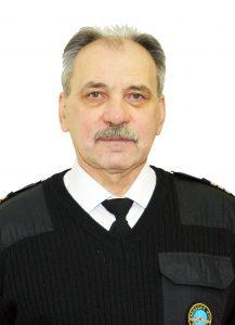 Мурахин Игорь Евгеньевич